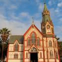 Centro histórico Arica