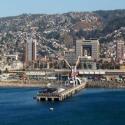 Puerto Baron Valparaiso