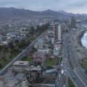 Contaminación en Antofagasta