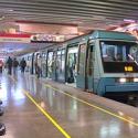 Metro de Santiago Gerente de Mantenimiento