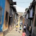 Cite en centro Santiago