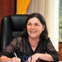 paulina saball ministra de vivienda y urbanismo