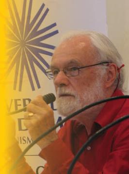 Conferencia David Harvy