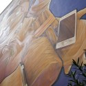 Ekekos de INTI en Bellas Artes 4 © Andrea Manuschevich para Plataforma Urbana