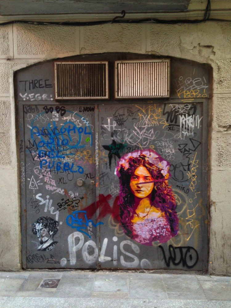 Barcelona © Ricardo Klein