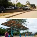 Los Mangos, Valencia: antes y después. Image Cortesia de PICO Estudio
