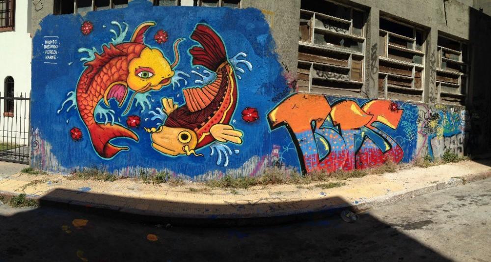 Montevideo © Ricardo Klein