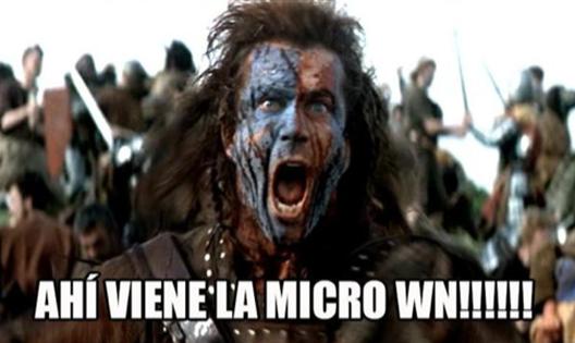 Memes Falla Metro de Santiago 1