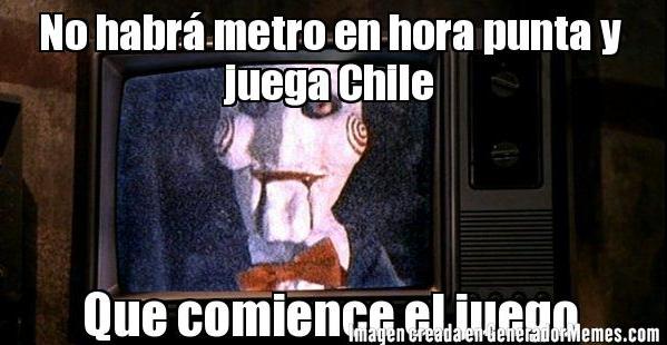 Memes Falla Metro de Santiago 10