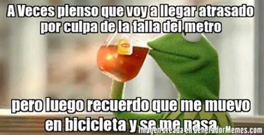 Memes Falla Metro de Santiago 3