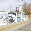 Murales en Barrio Bellavista 8 © Andrea Manuschevich para Plataforma Urbana
