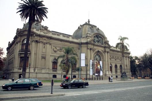 Museo Nacional de Bellas Artes © Plataforma Urbana