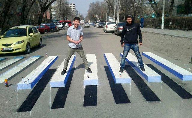 pasos-peaton-Kyrgyzstan