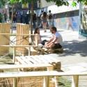 Park(ing) Day Santiago ©Park(ing) Day Chile