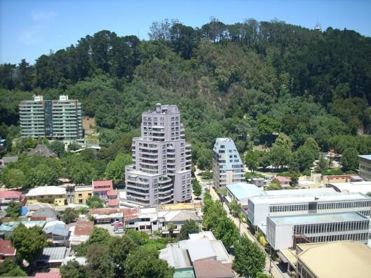 Cerro Caracol de Concepción. © Spaudo, vía Flickr.
