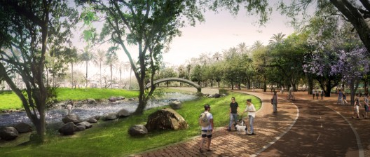 6._Paseo_Linear_-_new_pedestrian_and_bike_pathways_improve_accessibility_within_the_park_and_on_a_citywide_scale
