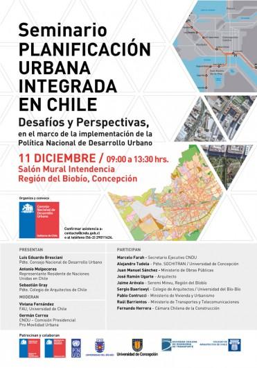 AFICHE-WEB Seminario Concepción CNDU 11 diciembre