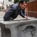 Bebederos de agua Luis Mandiola GAM Andrea Manuschevich para Plataforma Urbana 2