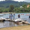 lago colbun zona de interes turistico