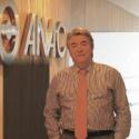 secretario general de la ANAC, Gustavo Castellanos