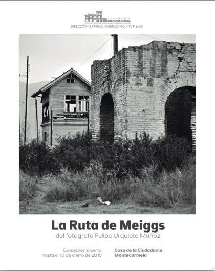 Ruta de Meiggs