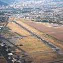 pista aeropuerto de santiago
