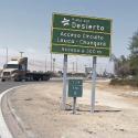 ruta del desierto arica