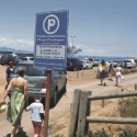 estacionamientos playas