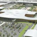 nuevo aeropuerto de santiago