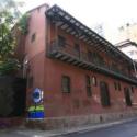 casa mansa de velasco