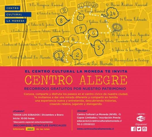 Centro Alegre