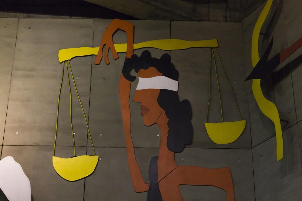 Declaracion de amor Samy Benmayor Mural Estacion Baquedano Andrea Manuschevich para Plataforma Urbana 4