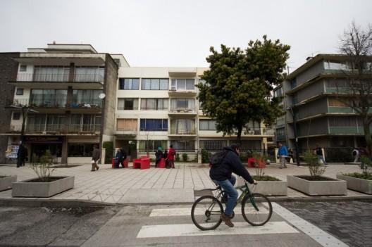 Eje Diagonal, Concepción © Armando Torrealba para Plataforma Urbana.