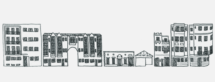 expo el barrio del molino paula salas mavi