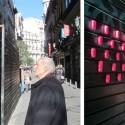 Galería Calle Príncipe / Rosas. Image Cortesia de Lagaleriademagdalena.