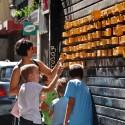 Galería Calle Príncipe / Patricia Lodín. Image Cortesia de Lagaleriademagdalena.