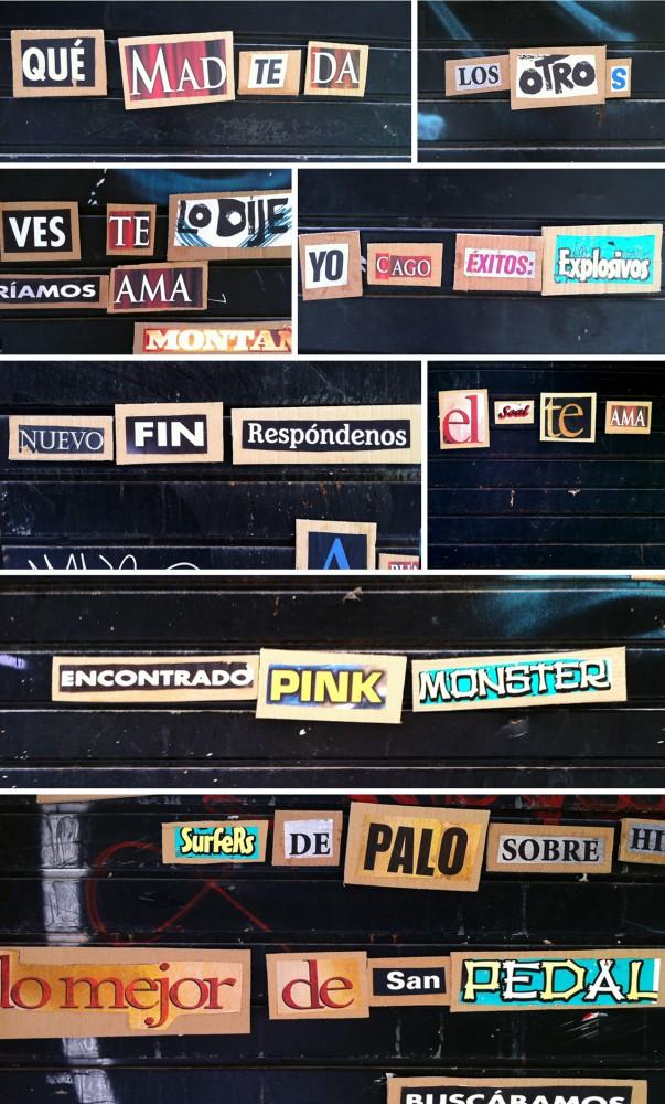 Galería Calle Príncipe / Mr. Magdaleno. Image Cortesia de Lagaleriademagdalena.