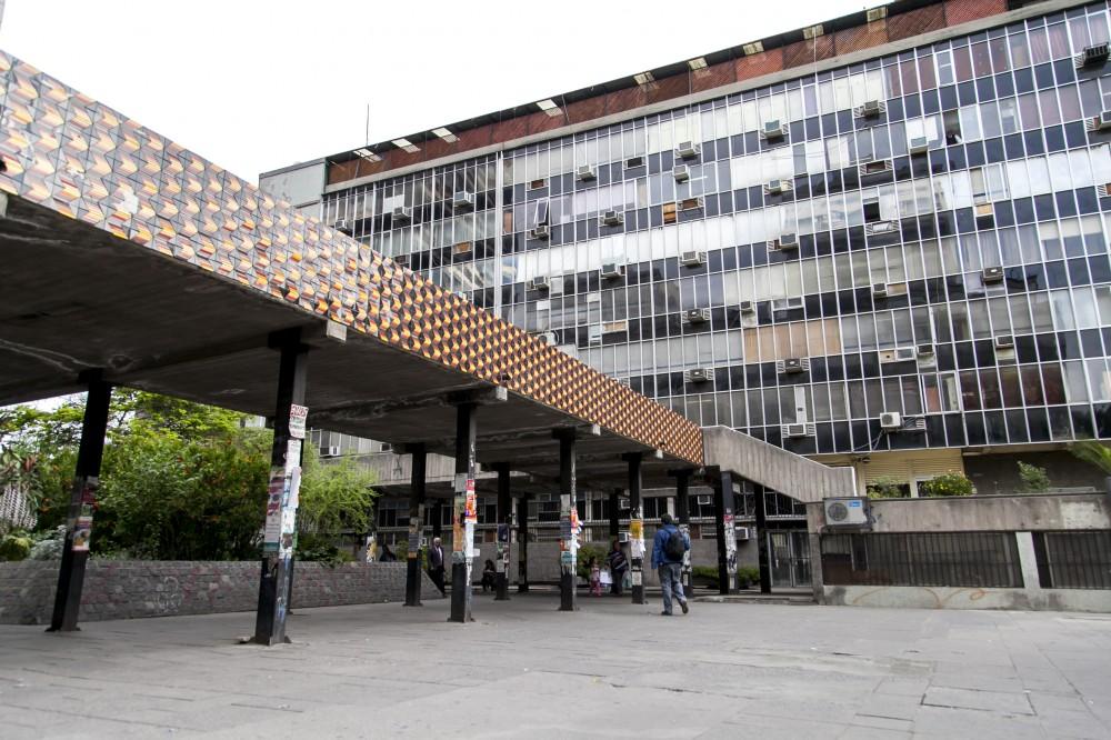Martin Covarrubias Metro Universidad Catolica Andrea Manuschevich para Plataforma Urbana 1