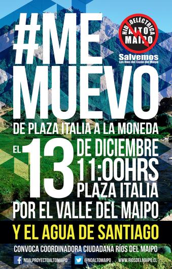 MeMuevoEl13