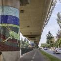 mural mosaico puente alto por andrea manuschevich para plataforma urbana 1