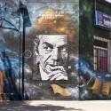 Pixel Art Parra Barrio Bellavista Andrea Manuschevich para Plataforma Urbana