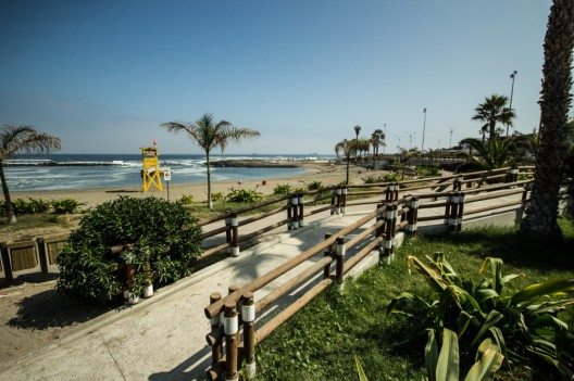 Playa Brava Iquique © Plataforma Urbana (imagen de referencia).