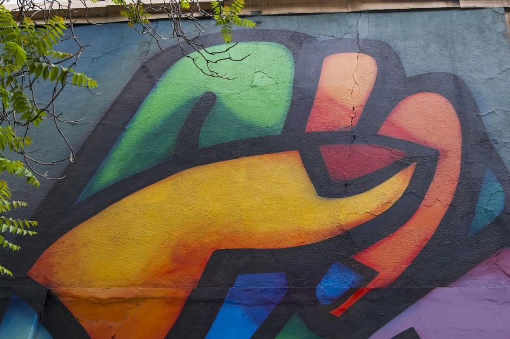 Saludo a la historia GAM Alejandro Mono Gonzalez Andrea Manuschevich para Plataforma Urbana 3