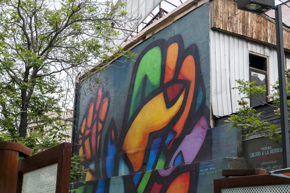 Saludo a la historia GAM Alejandro Mono Gonzalez Andrea Manuschevich para Plataforma Urbana 5