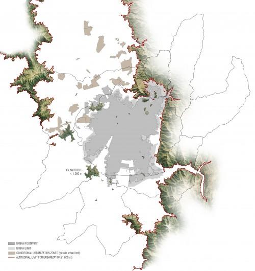 Santiago 100 Ciudades Resilientes