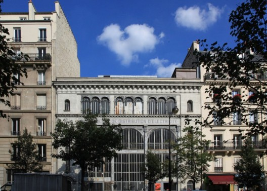 """Fuente: """"Reinventando París""""."""