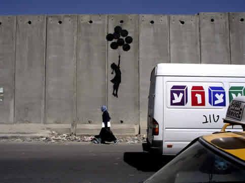 Banksy 14