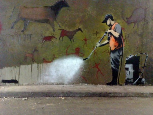 Banksy 16