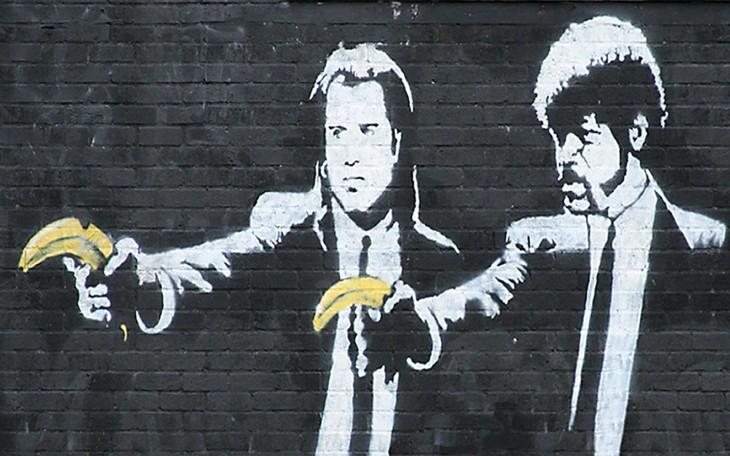 Banksy 17