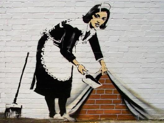 Banksy 19